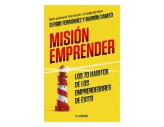 desarrollo personal- Misión-Emprender